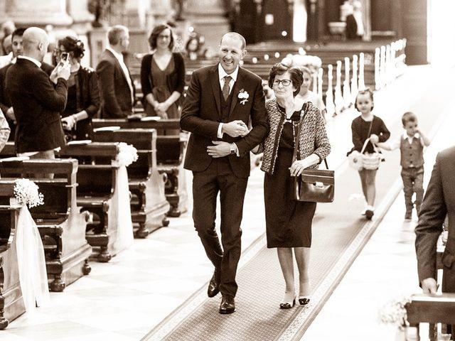 Il matrimonio di Piergiorgio e Daniela a Montichiari, Brescia 45
