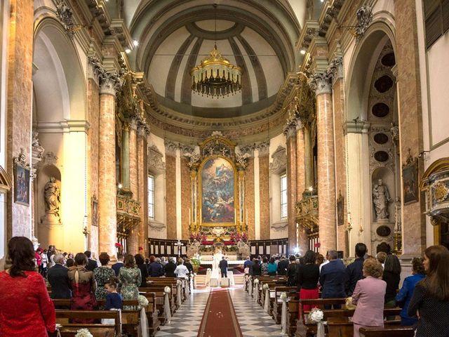 Il matrimonio di Piergiorgio e Daniela a Montichiari, Brescia 49