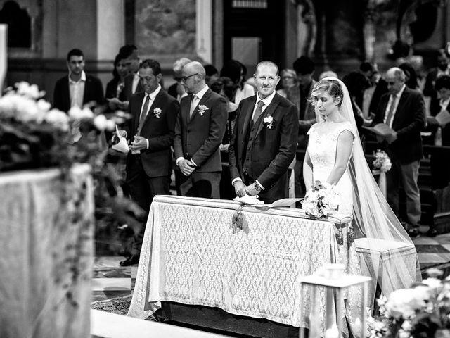 Il matrimonio di Piergiorgio e Daniela a Montichiari, Brescia 51