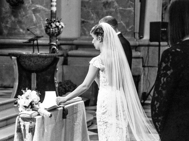 Il matrimonio di Piergiorgio e Daniela a Montichiari, Brescia 52