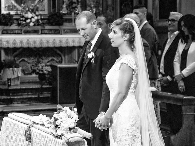 Il matrimonio di Piergiorgio e Daniela a Montichiari, Brescia 54