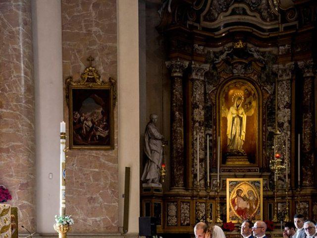 Il matrimonio di Piergiorgio e Daniela a Montichiari, Brescia 55