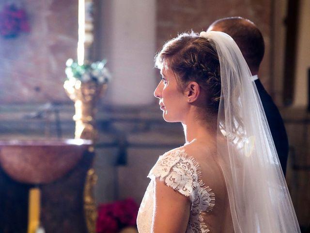 Il matrimonio di Piergiorgio e Daniela a Montichiari, Brescia 56