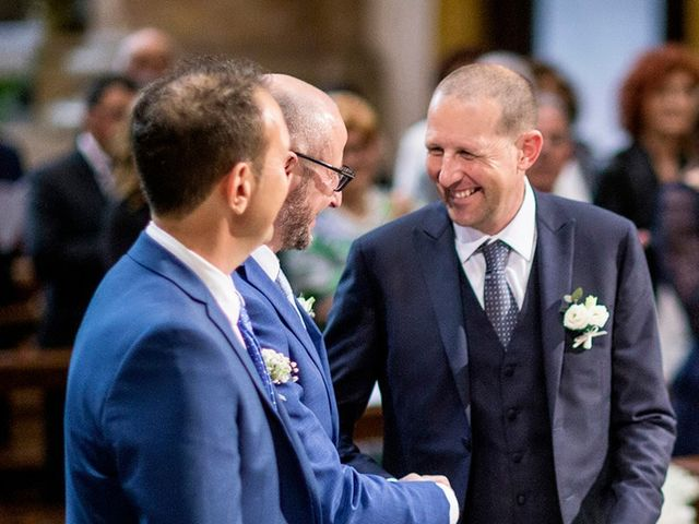 Il matrimonio di Piergiorgio e Daniela a Montichiari, Brescia 60
