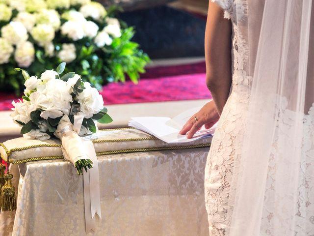Il matrimonio di Piergiorgio e Daniela a Montichiari, Brescia 61