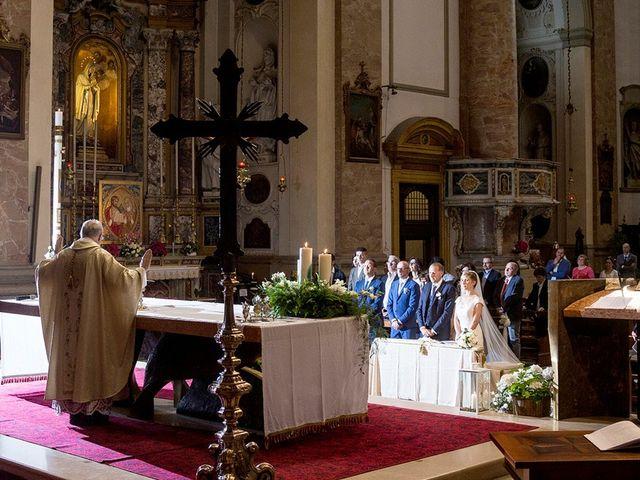 Il matrimonio di Piergiorgio e Daniela a Montichiari, Brescia 62