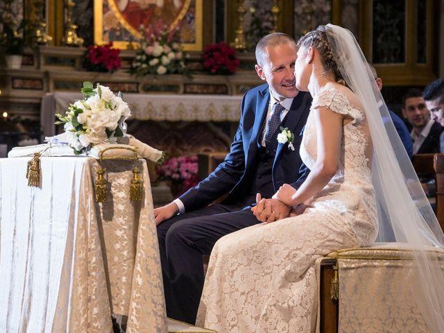 Il matrimonio di Piergiorgio e Daniela a Montichiari, Brescia 66