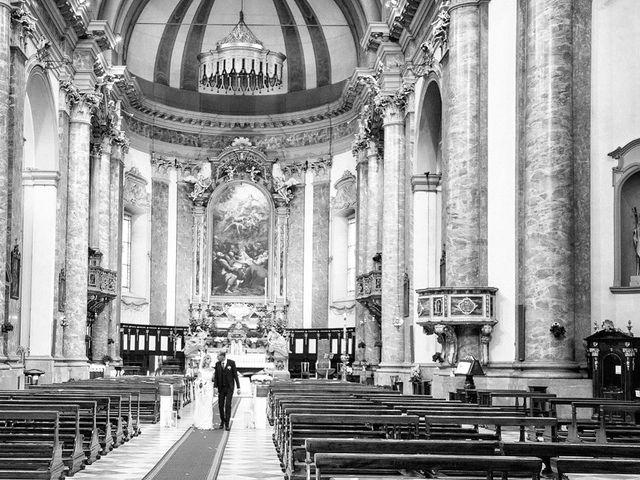 Il matrimonio di Piergiorgio e Daniela a Montichiari, Brescia 67