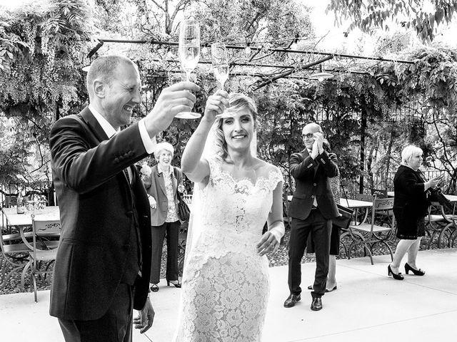 Il matrimonio di Piergiorgio e Daniela a Montichiari, Brescia 74