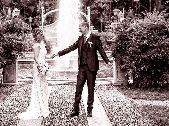 Il matrimonio di Piergiorgio e Daniela a Montichiari, Brescia 82