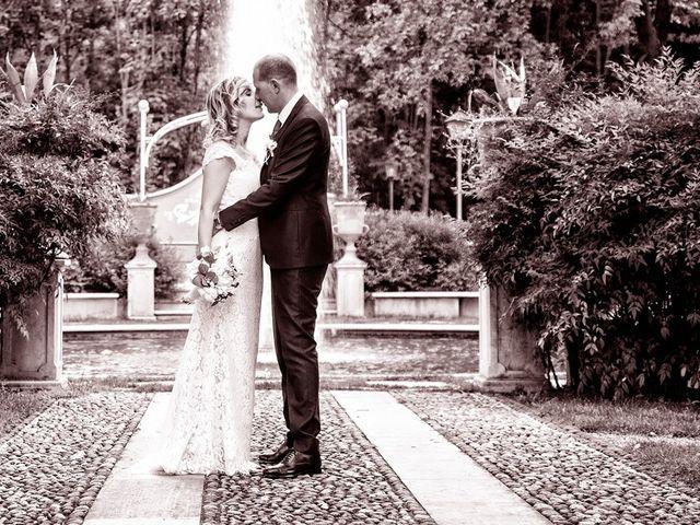 Il matrimonio di Piergiorgio e Daniela a Montichiari, Brescia 83