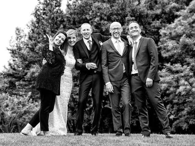 Il matrimonio di Piergiorgio e Daniela a Montichiari, Brescia 92