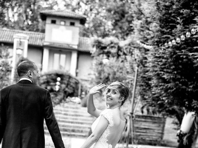 Il matrimonio di Piergiorgio e Daniela a Montichiari, Brescia 94