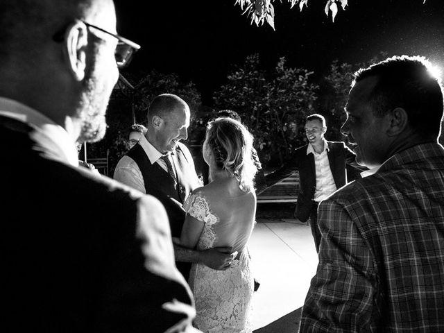 Il matrimonio di Piergiorgio e Daniela a Montichiari, Brescia 105