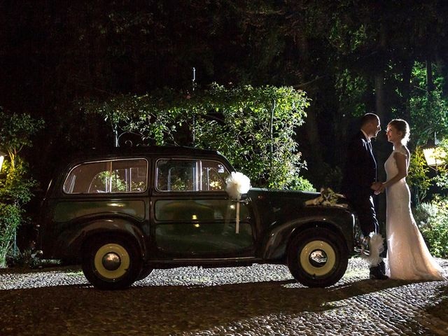 Il matrimonio di Piergiorgio e Daniela a Montichiari, Brescia 108