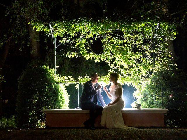 Il matrimonio di Piergiorgio e Daniela a Montichiari, Brescia 109