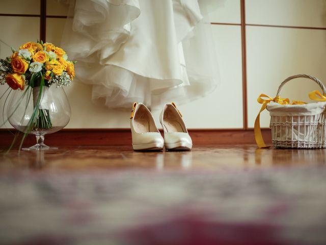 Il matrimonio di Guido e Elisa a Vercelli, Vercelli 6