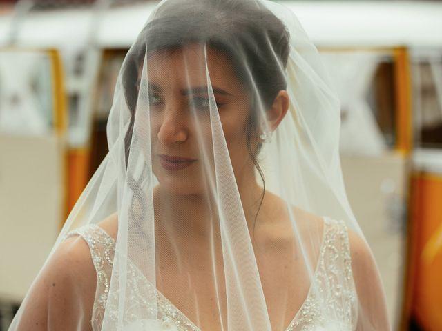 Il matrimonio di Guido e Elisa a Vercelli, Vercelli 10