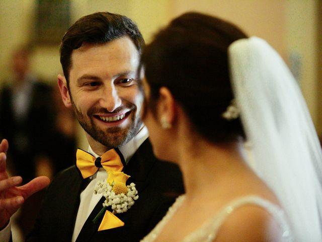 Il matrimonio di Guido e Elisa a Vercelli, Vercelli 13