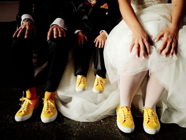 Il matrimonio di Guido e Elisa a Vercelli, Vercelli 24