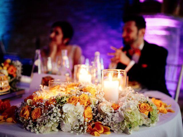 Il matrimonio di Guido e Elisa a Vercelli, Vercelli 25