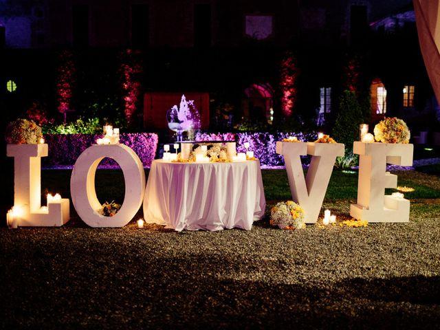 Il matrimonio di Guido e Elisa a Vercelli, Vercelli 26