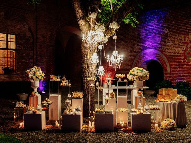 Il matrimonio di Guido e Elisa a Vercelli, Vercelli 27