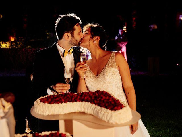 Il matrimonio di Guido e Elisa a Vercelli, Vercelli 28