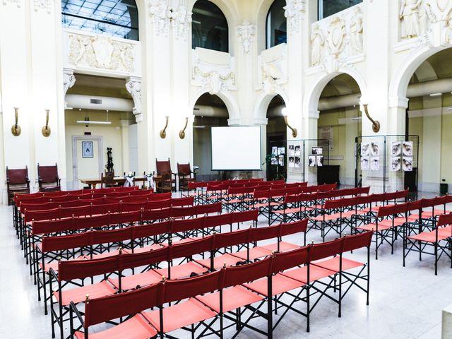 Il matrimonio di David e Martina a Udine, Udine 1