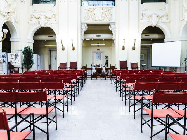 Il matrimonio di David e Martina a Udine, Udine 2
