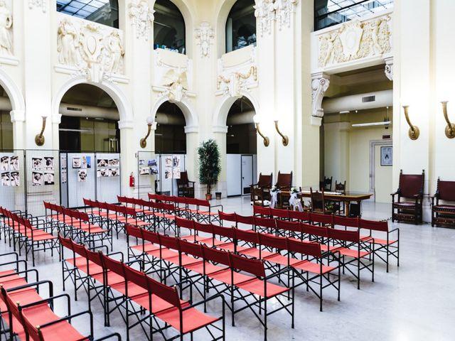 Il matrimonio di David e Martina a Udine, Udine 3