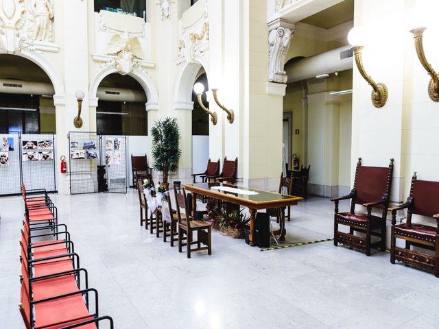 Il matrimonio di David e Martina a Udine, Udine 4