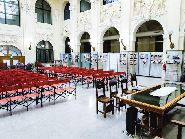 Il matrimonio di David e Martina a Udine, Udine 5