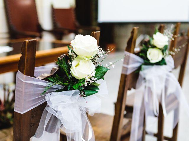 Il matrimonio di David e Martina a Udine, Udine 8