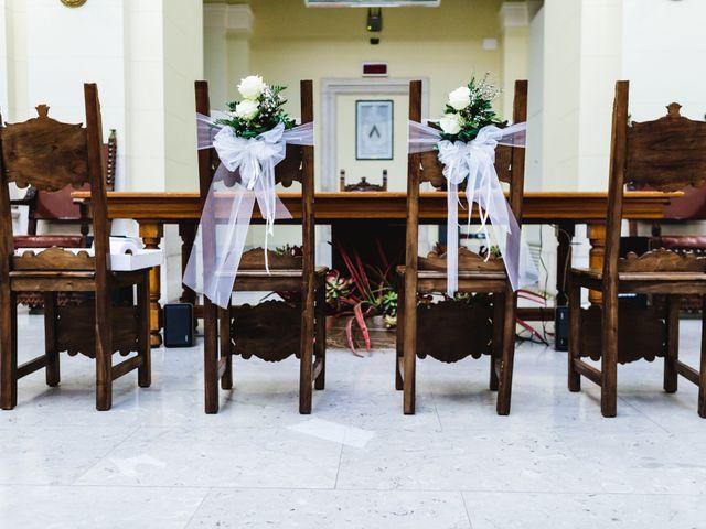 Il matrimonio di David e Martina a Udine, Udine 9