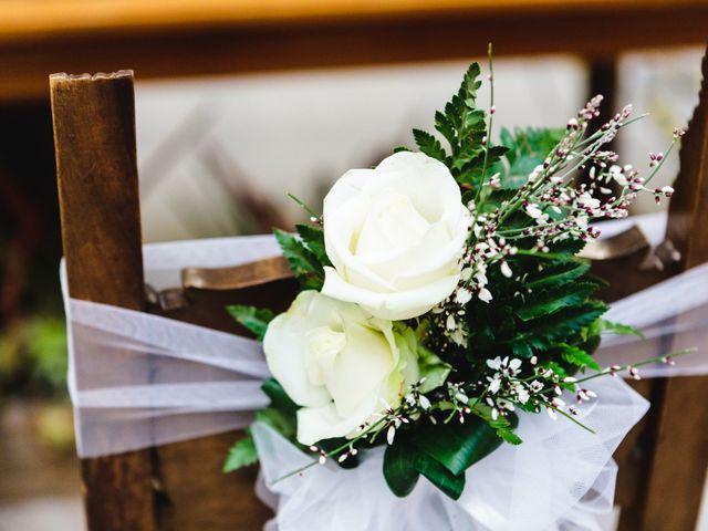 Il matrimonio di David e Martina a Udine, Udine 10