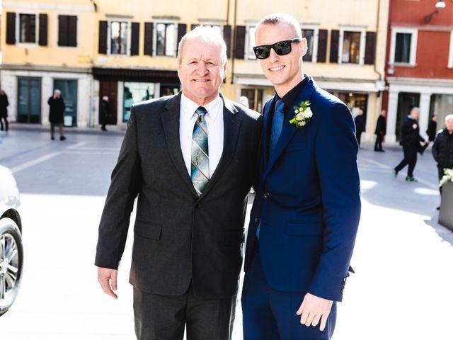 Il matrimonio di David e Martina a Udine, Udine 17