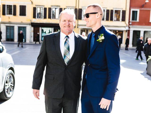 Il matrimonio di David e Martina a Udine, Udine 19