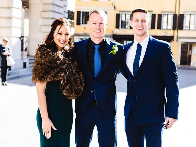 Il matrimonio di David e Martina a Udine, Udine 20