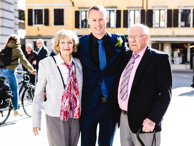 Il matrimonio di David e Martina a Udine, Udine 24