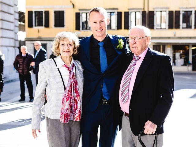 Il matrimonio di David e Martina a Udine, Udine 26