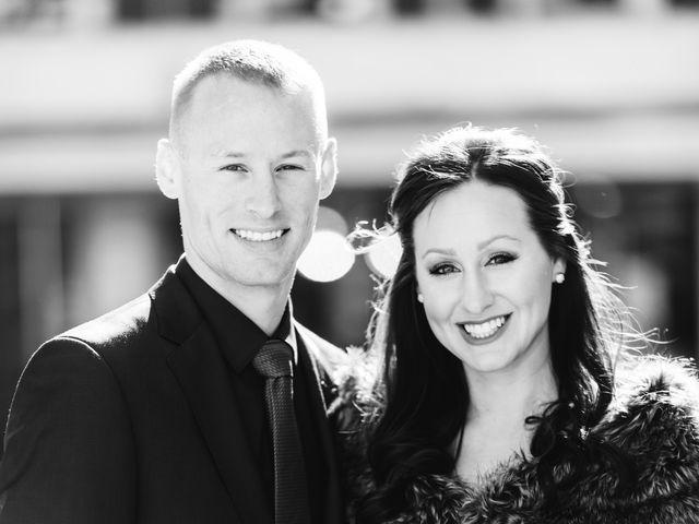 Il matrimonio di David e Martina a Udine, Udine 35