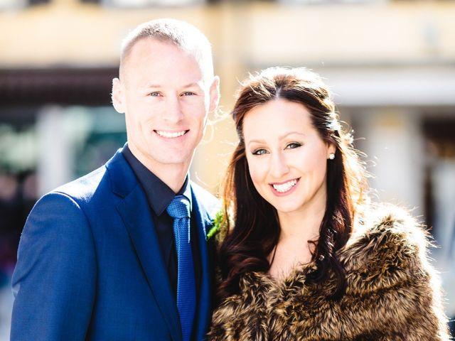 Il matrimonio di David e Martina a Udine, Udine 36