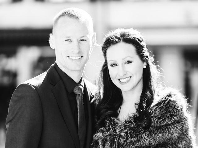 Il matrimonio di David e Martina a Udine, Udine 37