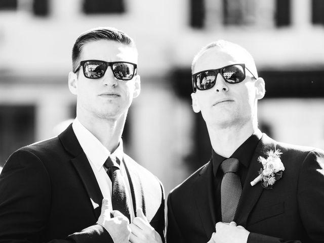 Il matrimonio di David e Martina a Udine, Udine 39