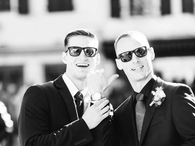 Il matrimonio di David e Martina a Udine, Udine 41