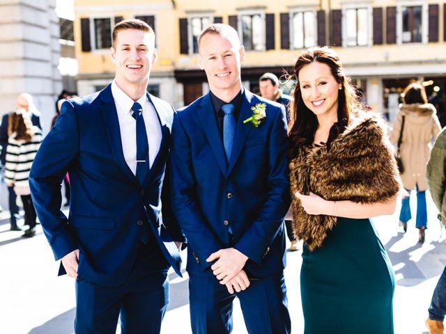 Il matrimonio di David e Martina a Udine, Udine 42
