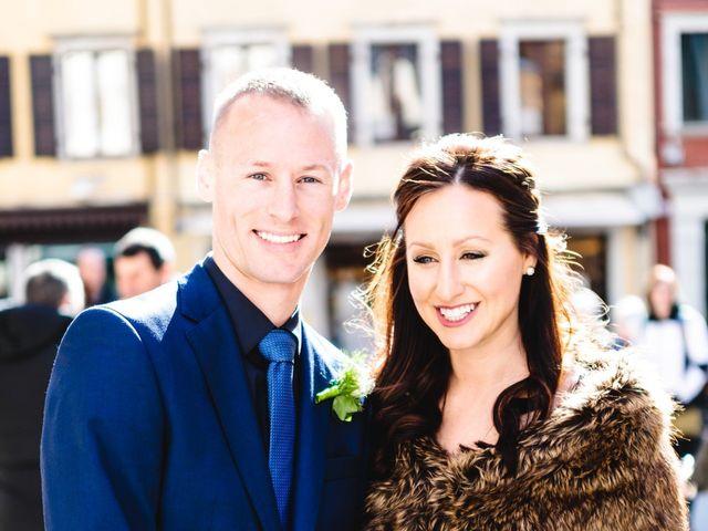 Il matrimonio di David e Martina a Udine, Udine 44