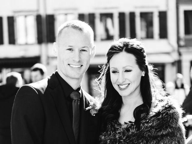 Il matrimonio di David e Martina a Udine, Udine 45