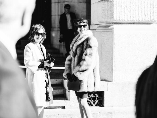 Il matrimonio di David e Martina a Udine, Udine 47